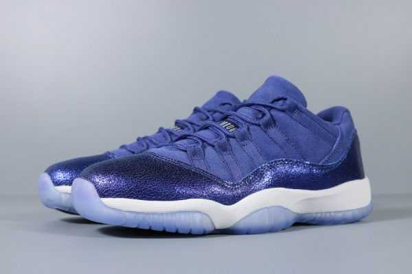New Air Jordan 11 Low GS