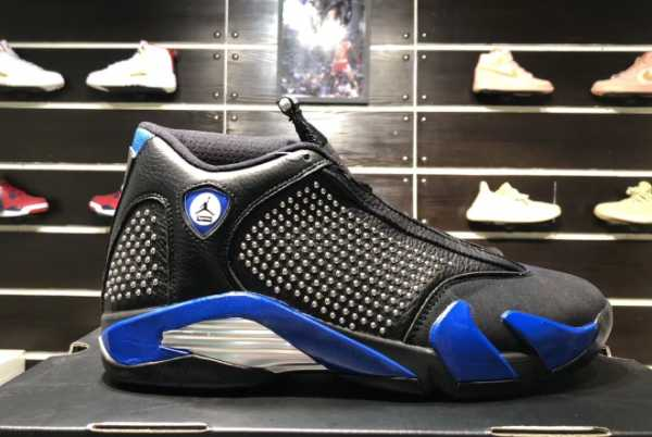 "Mens Air Jordan 14 Retro ""Supreme"" BV7630-004 For Sale"