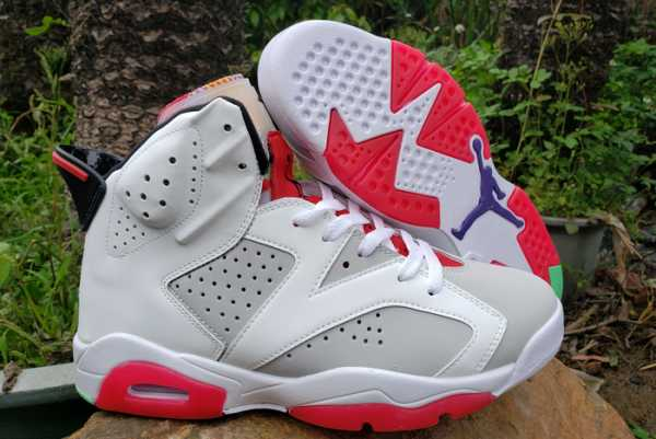 "2020 New Air Jordan 6 ""Hare"" CT8529-062 For Sale"