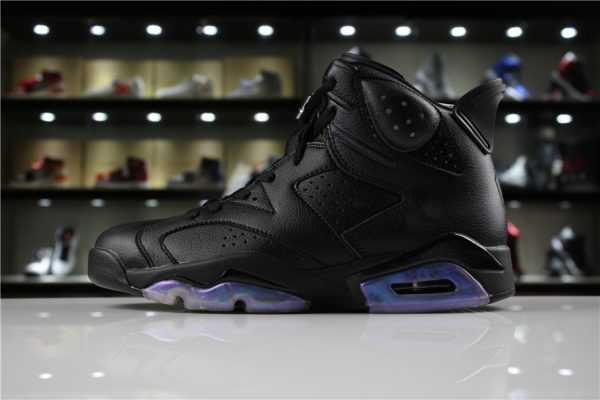 "Mens and Womens Air Jordan 6 ""Chameleon"" All Star 907961-015"