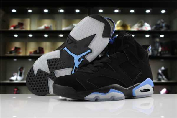 Men' s and Women' s Air Jordan 6