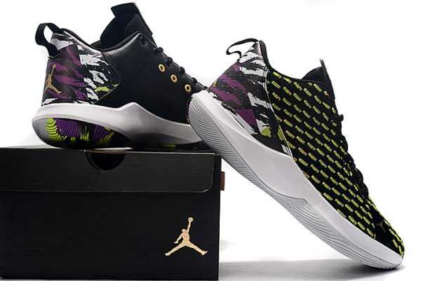 Jordan CP3.XII ' r. Jekyll and Mr. Hyde' Multicolor To Buy