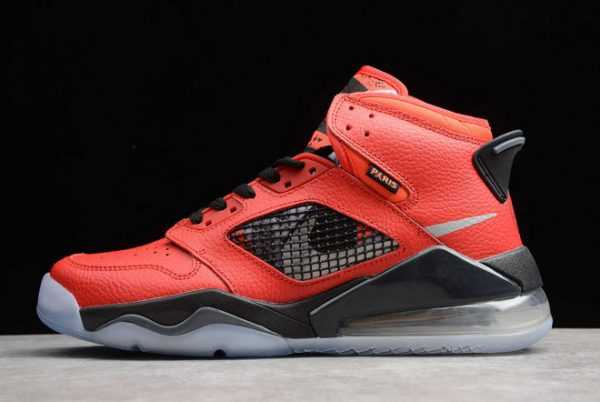 Buy PSG x Jordan Mars 270 Infrared 23/Reflect Silver-Black