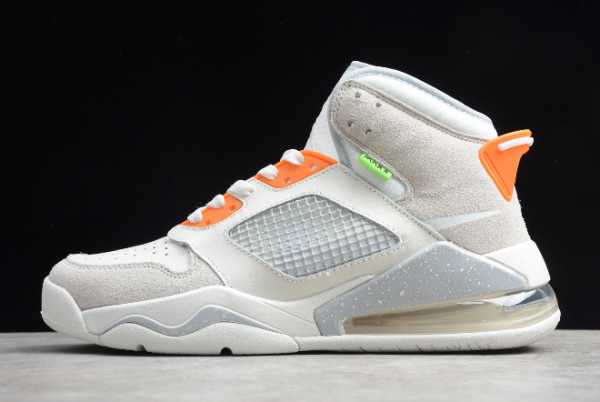 CT9132-002 Mens Nike Air Jordan Mars 270 AJ Vast Grey/White-Bright Ceramic-Wolf Grey For Sale