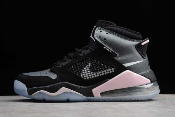 Jordan Mars 270 Black Grey Hyper Pink For Sale CD7070-002
