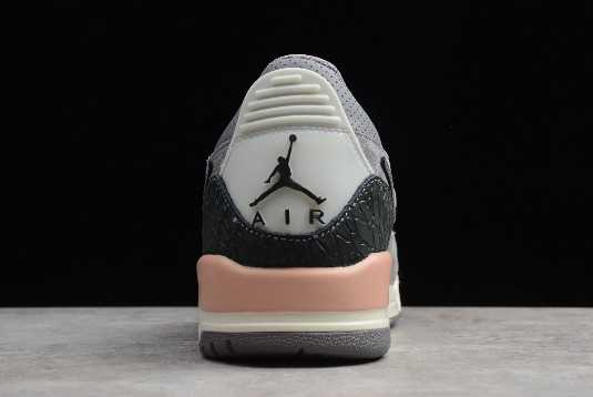Buy Air Jordan Legacy 312 Low Gunsmoke/Light Bone-Coral Stardust