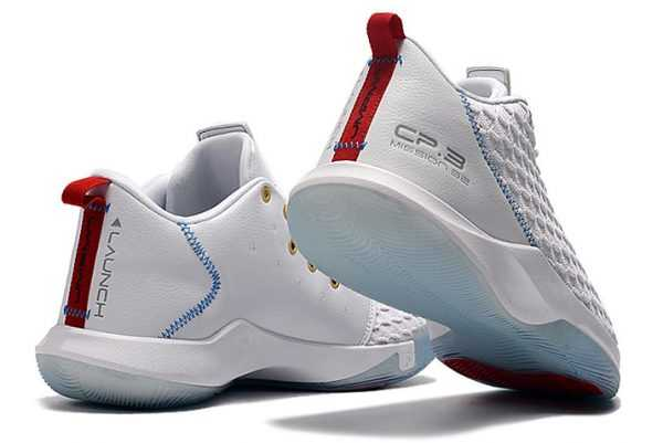 Jordan CP3.XII ' BA Kicks of the Night' On Sale